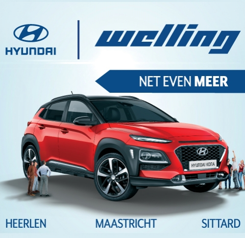 Hyundai by Welling - Media Campagne