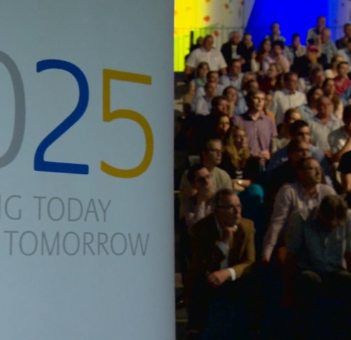 SABIC THM 2025 - Registratie Town Hall Meeting